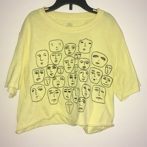 Urban outfitter graphic tee